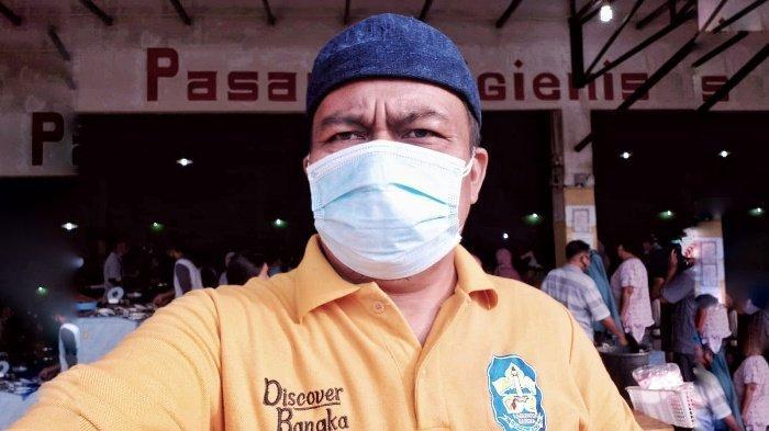 UPDATE 5 Orang kembali Dikabarkan Positif Covid-19 di Kabupaten Bangka, 1 Orang Meninggal