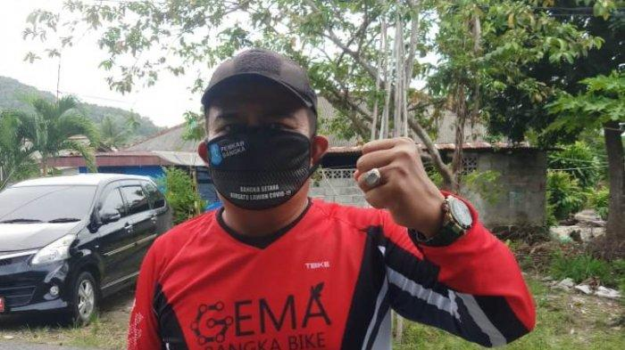 1.532 Warga Kabupaten Bangka Manfaatkan Rapid Tes Gratis untuk Keluar Daerah