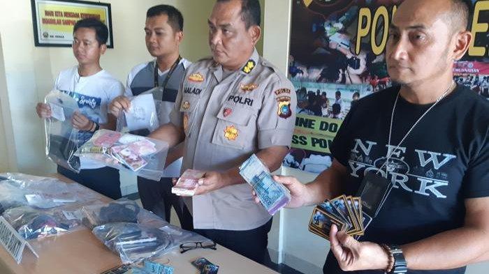 Pihak Polda Bangka Belitung Bantah Kecolongan Terkait Pengerebekan Judi Ketangkasan