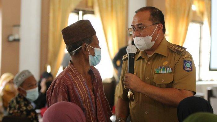 Sepucuk Surat dari Lansia Untuk Gubernur Bangka Belitung