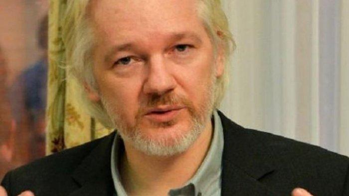 Ungkap 'Borok' Amerika dan Inggris, Ini 6 Dokumen Rahasia Bocoran WikiLeaks yang Hebohkan Dunia