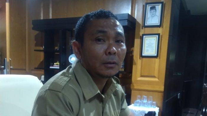 Mengenal Juma, Pria yang Dipercaya Racik Kopi Latte Khusus untuk Gubernur Bangka Belitung
