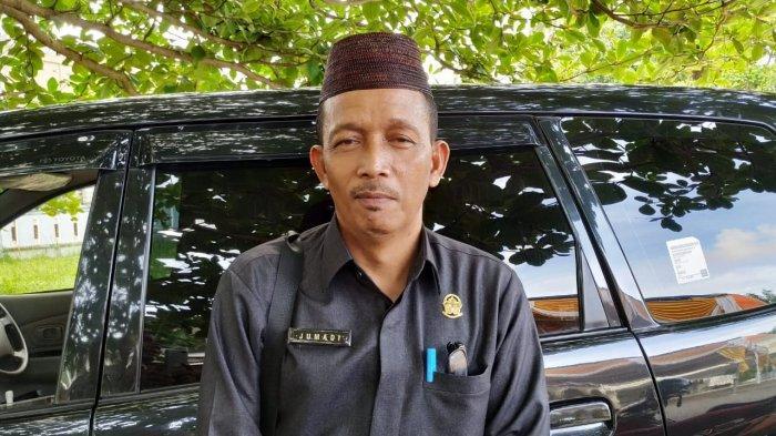 Ketua Komisi II Minta PT FAL Patuhi Surat Bupati, Hentikan Aktivitas Garap Lahan Sawit di Desa Mendo