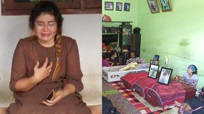 Begini Nasib Wanita yang Ejek Kematian Paman dan 3 Keponakannya saat Live Facebook