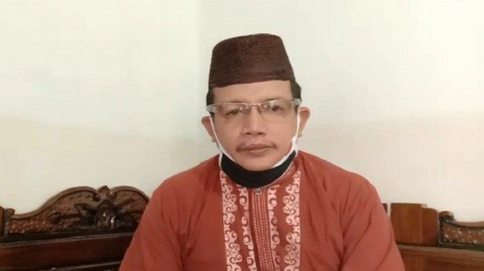 Jumli Jamaluddin Sebut Paradigma Sekolah Favorit Berlangsung Turun Temurun, Harus Dihilangkan