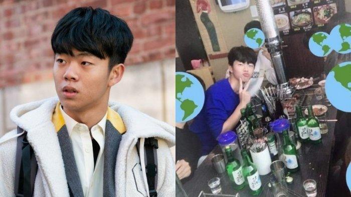 Foto Skandal Jung Joon Won Aktor Remaja di The World of The Married Beredar, Agensi Minta Maaf