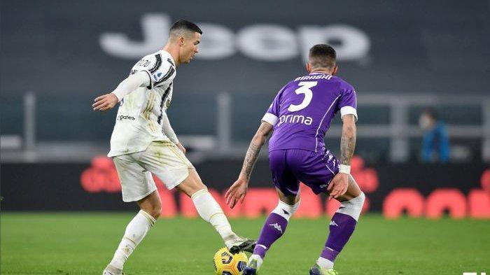 BERITA LIGA ITALIA Juventus Tergeser, AC Milan Masih Memimpin, Perebutan Papan Atas Makin Seru