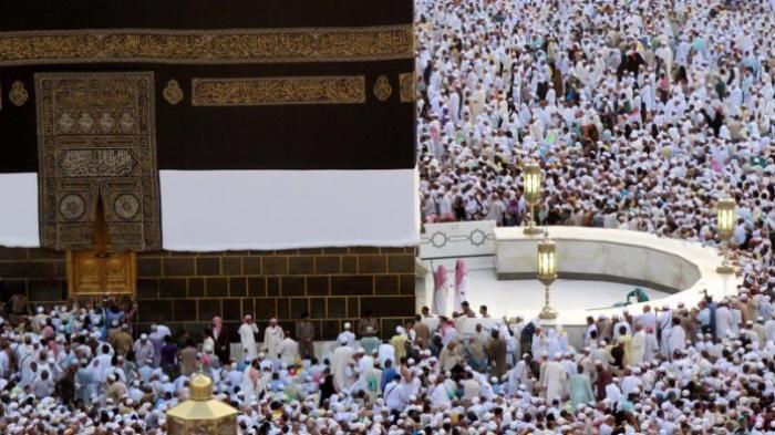Satu Ramadan Matahari Tepat Diatas Kabah, Inilah Sejumlah Rahasia-rahasia Menakjubkan Kabah