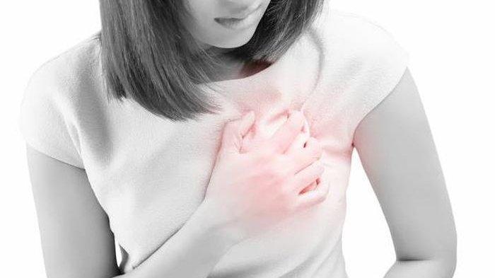 Kaum Perempuan Harus Waspada, 3 Gejala Halus Serangan Jantung ini Jarang Disadari oleh Wanita