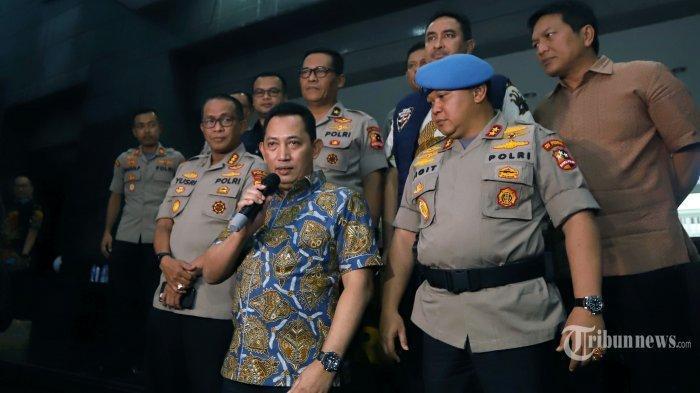Ridlwan Habib Sebut Calon Kapolri Listyo Sigit Prabowo Wajib Datangi 4 Organisasi ini