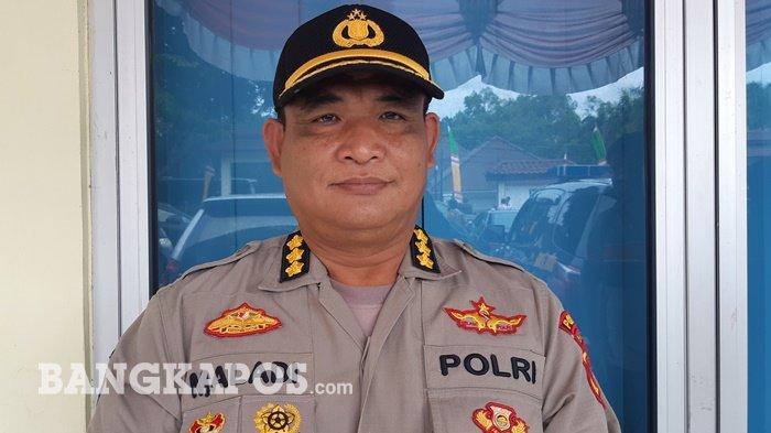 Kapolda Bangka Belitung Mutasikan Perwiranya, Ini Nama dan Jabatan Baru