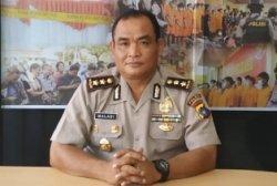 Kabid Humas Polda Babel: Tidak Ada Aksi Pemukulan Unjuk Rasa di DPRD Provinsi