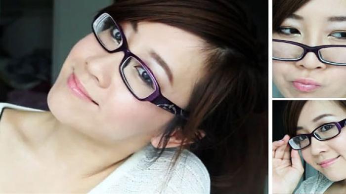 Benarkah Orang Berkacamata Cenderung Pintar, Ini Hasil Penelitiannya!