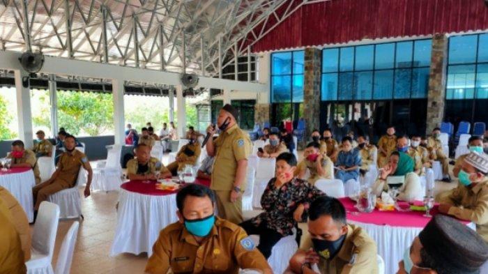BST Kabupaten Tak Kunjung Cair, Kepala Desa Akui Jadi Sasaran Keluhan Warga