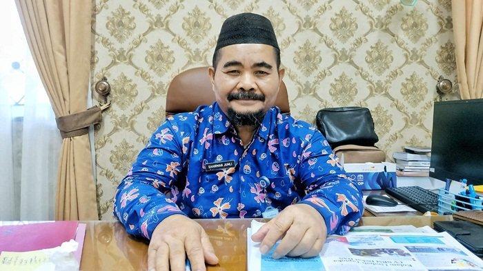 Masih Ada Wabah Virus Corona, Tes SKB CPNS Provinsi Bangka Belitung Belum Bisa Dilakukan