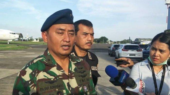 Begini Cara Pilot Selamatkan Diri saat Pesawat Tempur Jatuh di Kampar Riau