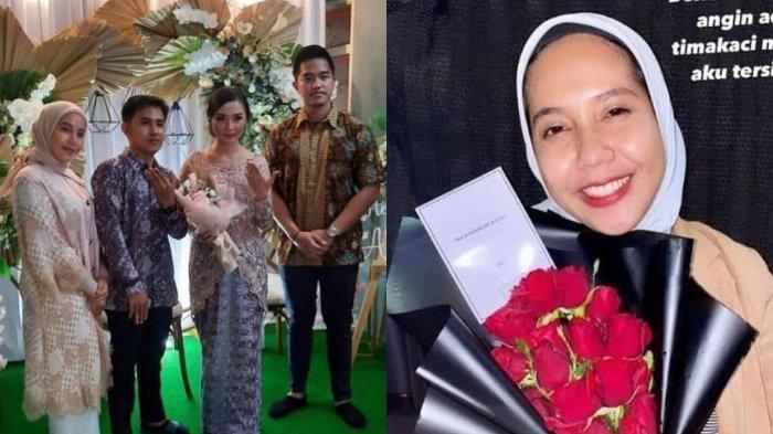 Ternyata Nadya Arifta, Gebetan Kaesang Pangarep Dulunya Pengin Prabowo yang Jadi Presiden