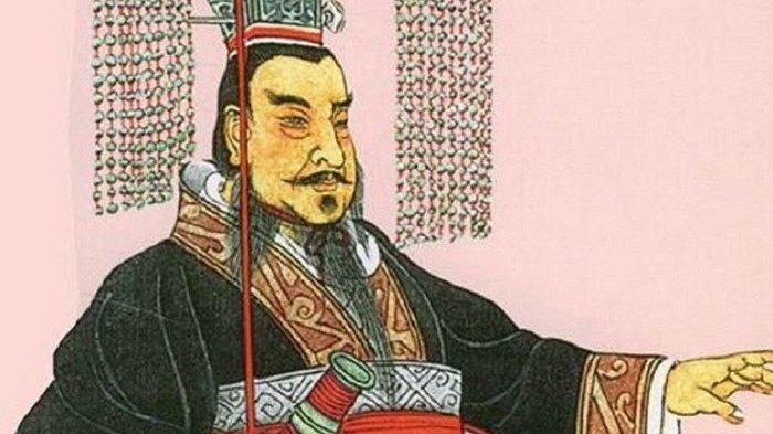 Demi Hidup Abadi, Kaisar China Korbankan 6000 Perawan, Namun Hidupnya Malah Berakhir Tragis
