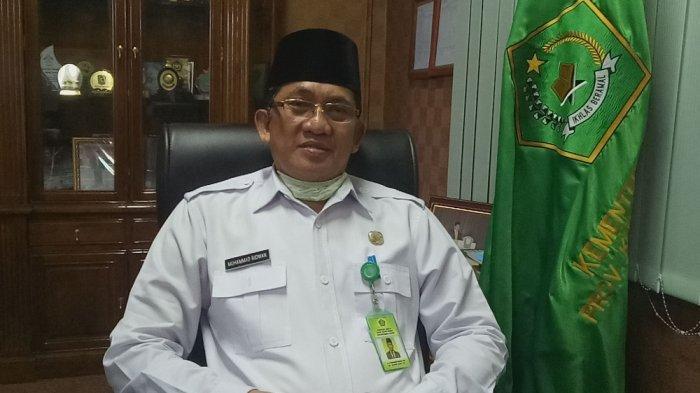Kemenag Bangka Belitung Sebut Calon Jemaah Haji Diberi Dua Opsi Terkait Pelunasan Bipih