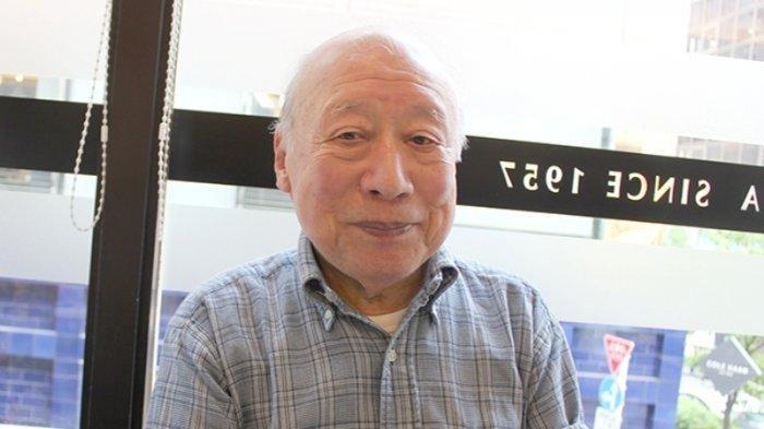 Begini Cara Kakek 'Sugiono' Shigeo Tokuda Puaskan Lawan Mainnya Selama Jadi Aktor Film Jepang