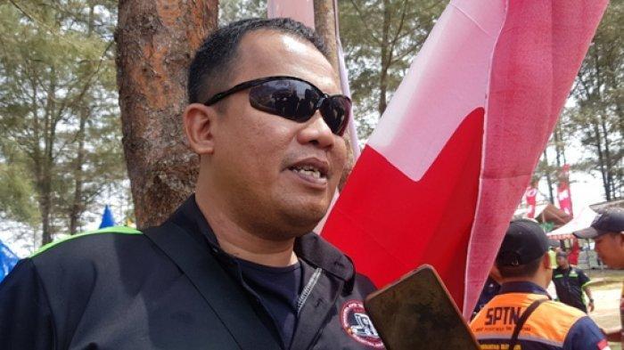 Ada Patahan 3,3 Km di Selat Nasik, Kepala BPBD Babel: Masyarakat Tak Perlu Cemas
