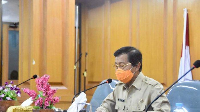 Pemprov. Bangka Belitung Lakukan Pembahasan Tambahan Penghasilan Pegawai ASN