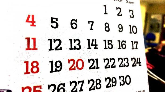 JADWAL Terbaru Cuti Bersama 2021 Setelah Dipangkas 5 Hari oleh Pemerintah