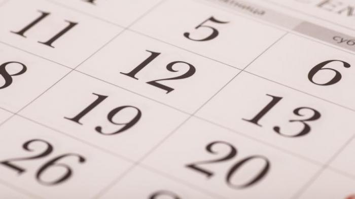 Ingat dan Catat Ya! Ini Dia Daftar Hari Libur Nasional di Tahun 2017
