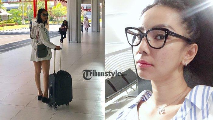 Kalina Ocktaranny Dilarikan ke Rumah Sakit, Batal Diperiksa Polisi Terkait Kasus Ini