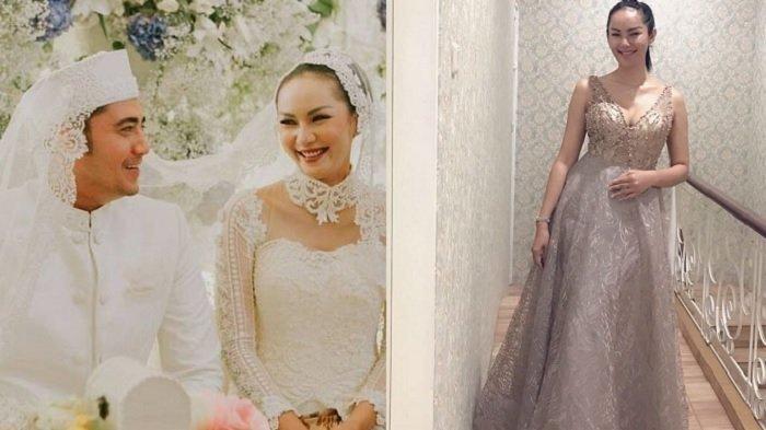 Baru Sebulan Cerai, Kalina Oktarani Mantan Istri Deddy Corbuzier Unggah Foto Peluk Seorang Pria