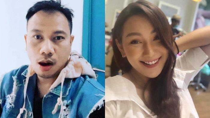 Baru Seminggu Nyatakan Cinta, Vicky Prasetyo Bahagia Banget Bisa Luluhkan Hati Janda Deddy Corbuzier