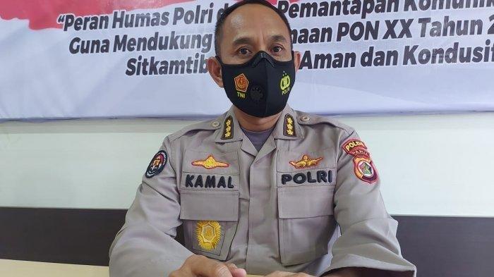 Anggota Polisi di Papua Diserang dan Ditikam 2 Pemuda, Korban Diadang Senjatanya Nyaris Dirampas