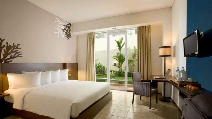 Hotel Santika Bangka Tawarkan Paket Merdeka dan Diskon Serba 17, Tetap Terapkan Physical Distancing