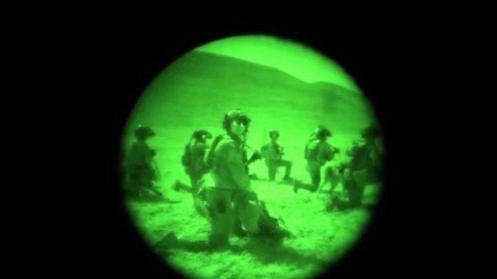 Green Berets, Pasukan Khusus Legendaris AS yang Mampu Bentuk Ribuan Pasukan Dadakan