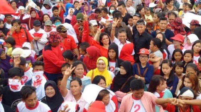 Rustam Gubernur Merakyat, Solusi Kemajuan Bangka Belitung