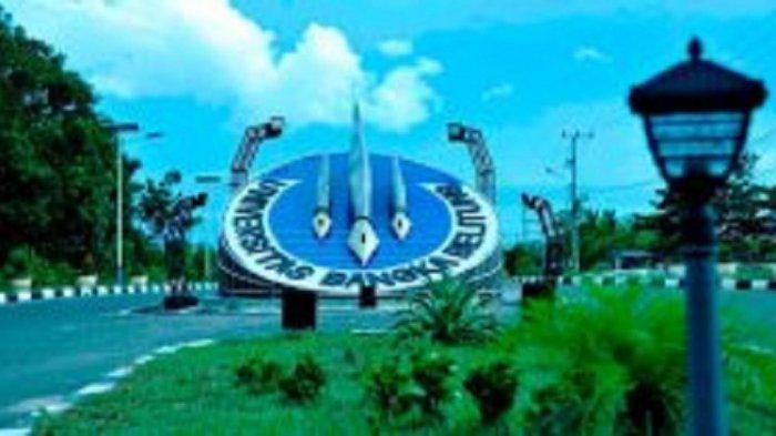 Naik 125 Persen, Pendaftaran Jalur Undangan Universitas Bangka Belitung Melonjak