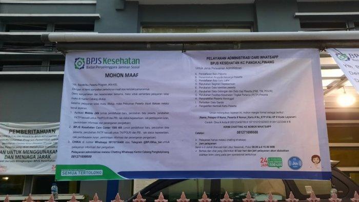 BPJS Kesehatan Cabang Pangkalpinang Tetap Layani Peserta Via WhatsApp - kantor-bpjs-kesehatan-pangkalpinang-1.jpg