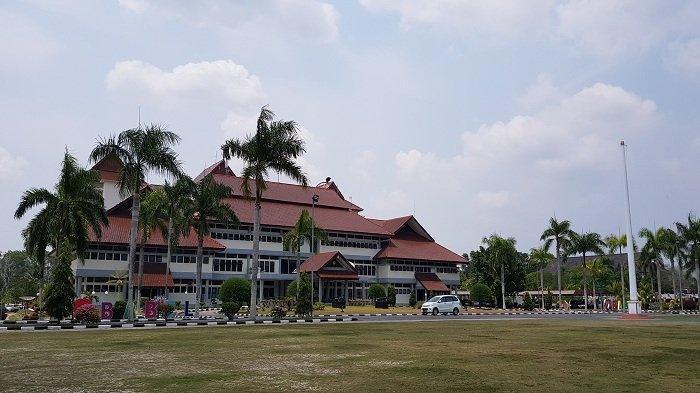 Serba-serbi Kantor Gubernur Bangka Belitung - kantor-gubernur-kep-babel-pada-jumat-1.jpg
