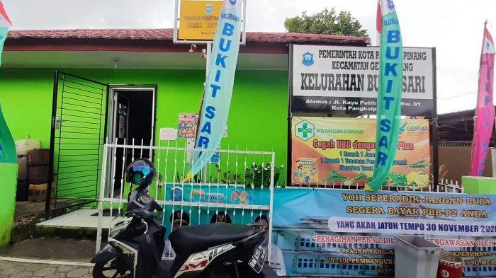 Profil dan Program Unggulan Kelurahan Bukit Sari