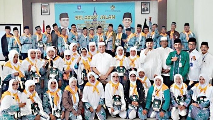 Saat Jemaah Haji Mulai Pulang ke ke Tanah Air, Kenali Tiga Ciri Haji Mabrur Menurut Rasulullah