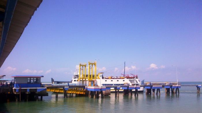 Jika Disetujui Express Bahari Stop, Trip Kapal Roro Dipangkas hingga Larangan Penumpang Pejalan Kaki