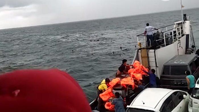 7 Kasus Kecelakaan Kapal di Danau Toba, Penyebabnya Tabrakan hingga Kelebihan Muatan
