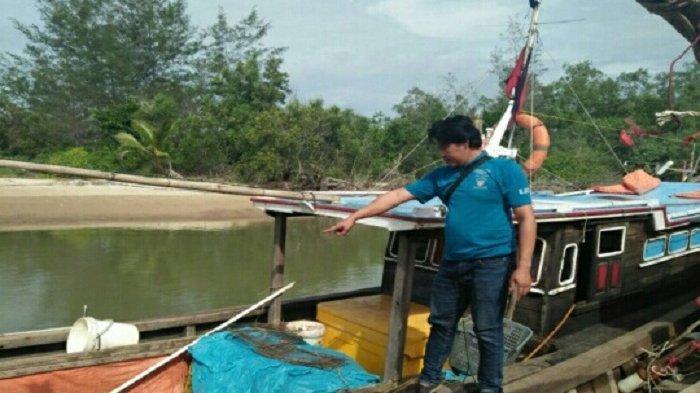 Seorang Nelayan Tewas Terlilit Tali Bubu dan Terseret Arus