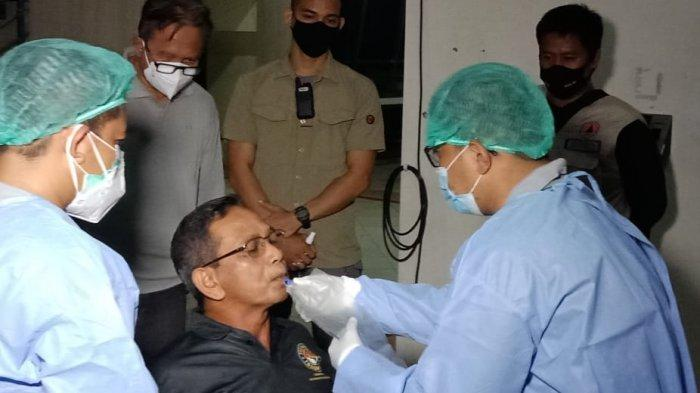 Di Bangka Belitung, GeNose Mulai Digunakan Deteksi Awal Covid-19