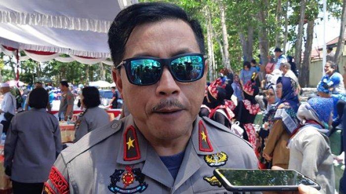 Kapolda Bangka Belitung Perintahkan Tindak Pengerit BBM Subsidi