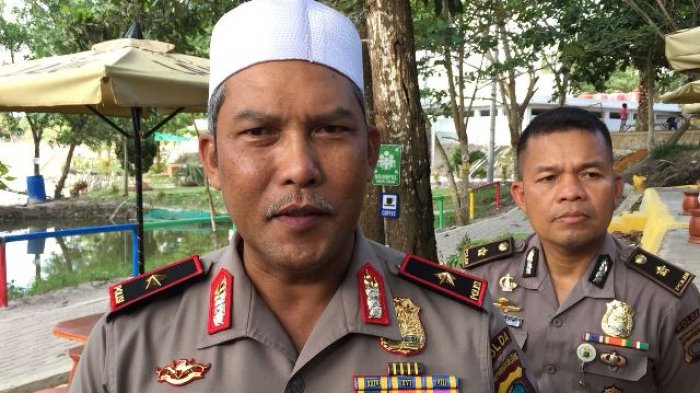 Kapolda Minta Masyarakat Tangkap Orang Janjikan Masuk Polisi