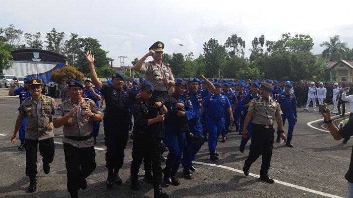Jabat Kapolda Bangka Belitung Ini yang Akan Dilakukan Brigjen Pol Anang Syarif Hidayat