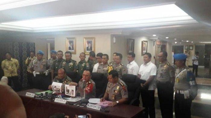 Polda Metro Jaya Cari Pemilik Akun Dragon TV yang Sebarkan Kabar Hoax Petinggi TNI
