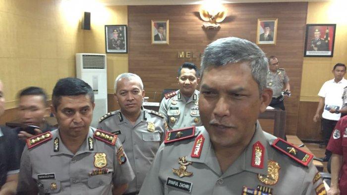 83,2 Ton Pupuk Diamankan Ditkrimsus Polda Babel di Belitung