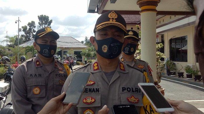 BREAKING NEWS: Identitas Pelaku Penganiayaan Haryanto Terungkap